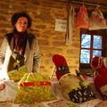 Marché de Noël dépaysant 2010