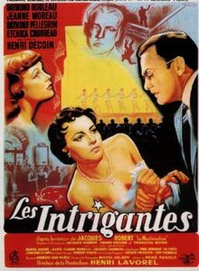 les_intrigantes