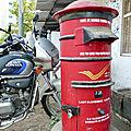 Inde et sri lanka