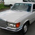 MERCEDES - 280 S Berline - 1977