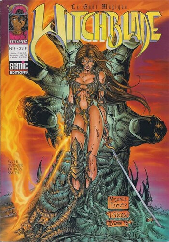 semic witchblade 02