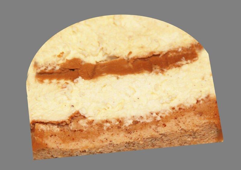 buche café vanille 2013