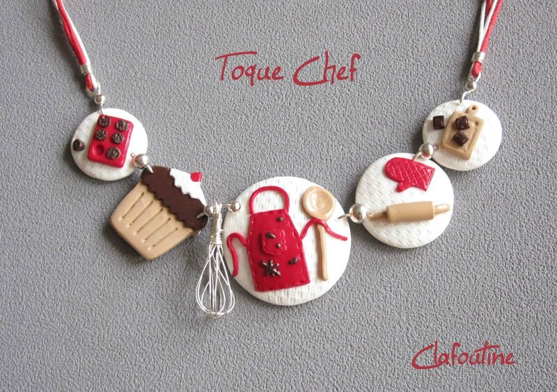 Toque-chef