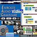 Manuels et méthodes: exercices multimédia