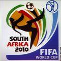 Coupe du monde foot 2010