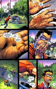 spiderman season one 1