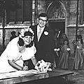 39 années de mariage !