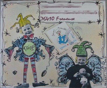 De Thé nov 07 Ksiop et sa poupée