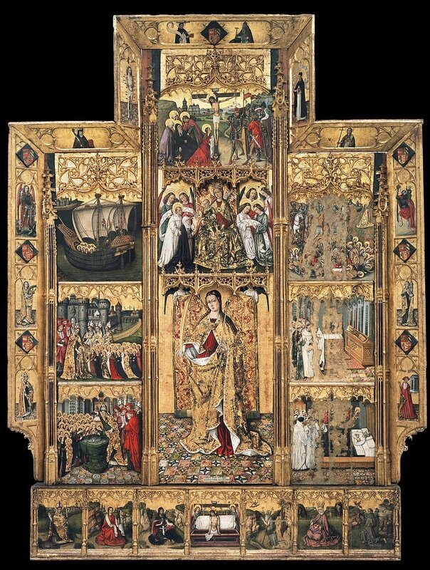 Joan_Reixach_-_Altarpiece_of_Saint_Ursula_and_the_Eleven_Thousand_Virgins_-_Google_Art_Project