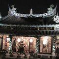 2010-11-02 Taipei - temple Bao An 1