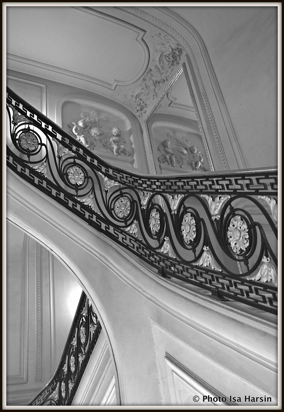 La Maison Champs Elysées 13