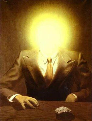 magritte___Portrait_of_Edward_James___1937