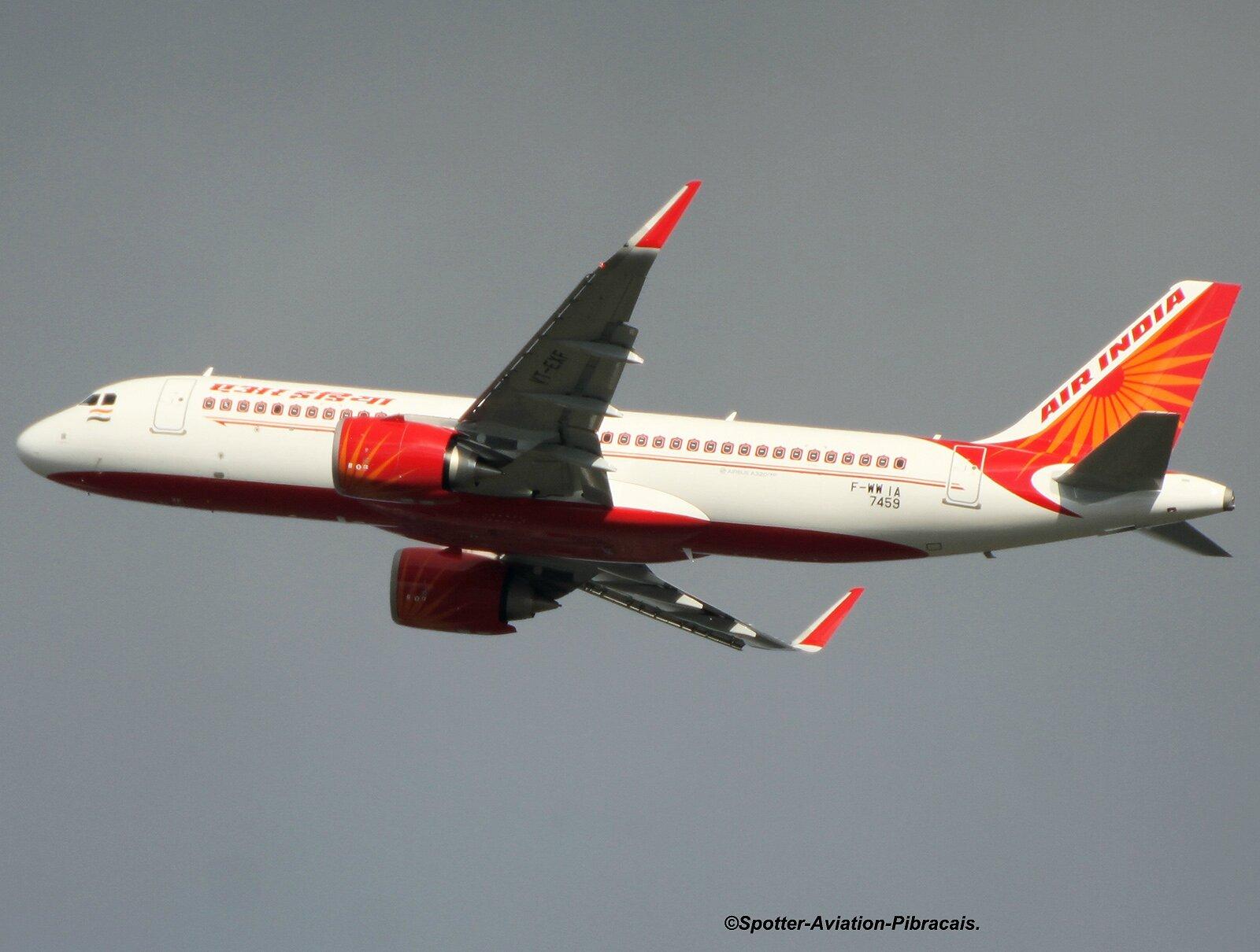 Air India (NEO)