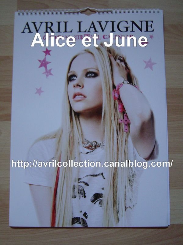 Calendrier officiel 2008