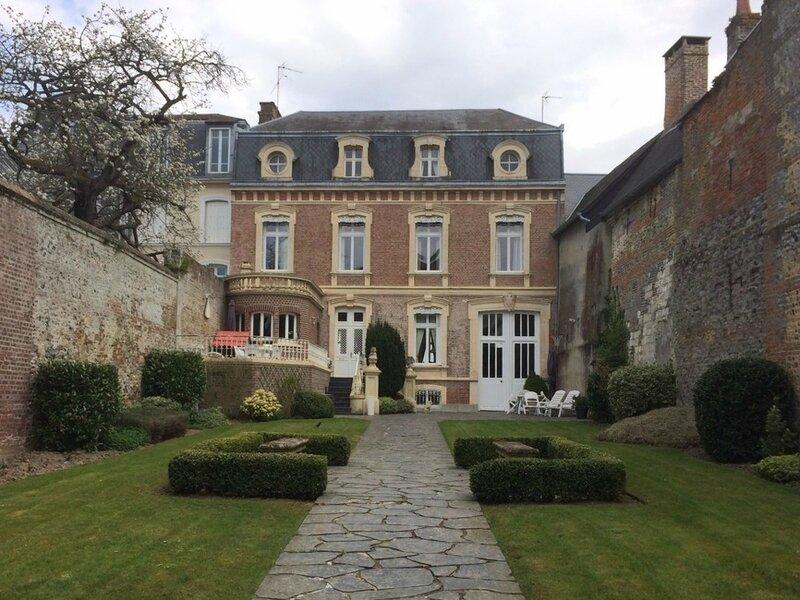 maison bourgeoise saint valery sur somme 805
