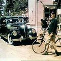 Jour de fête (1949) de jacques tati