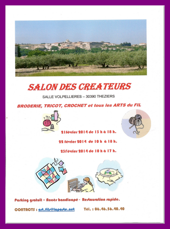 expo theziers-