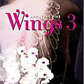 Wings 3 : illusions