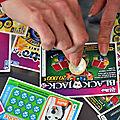 Chance au jeux pour amateur des jeux de hasard du moyen marabout vivome