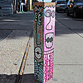 Le totem from nyc