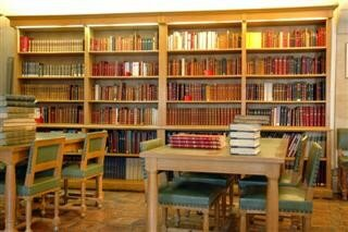 BibliothequeBalzac