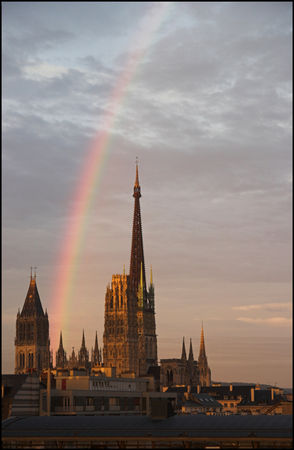 RainbowCathedrale