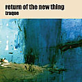 Return of the new thing « traque » (ayler records)