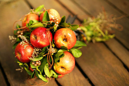 APPLE_BOUQUET