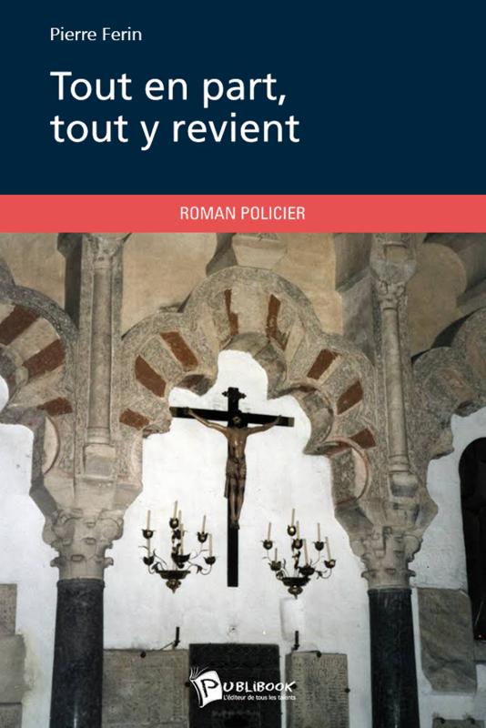 Carte de visite Pierre Ferin recto
