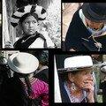 Le projet de tourisme communautaire de saraguro et l'inti raymi