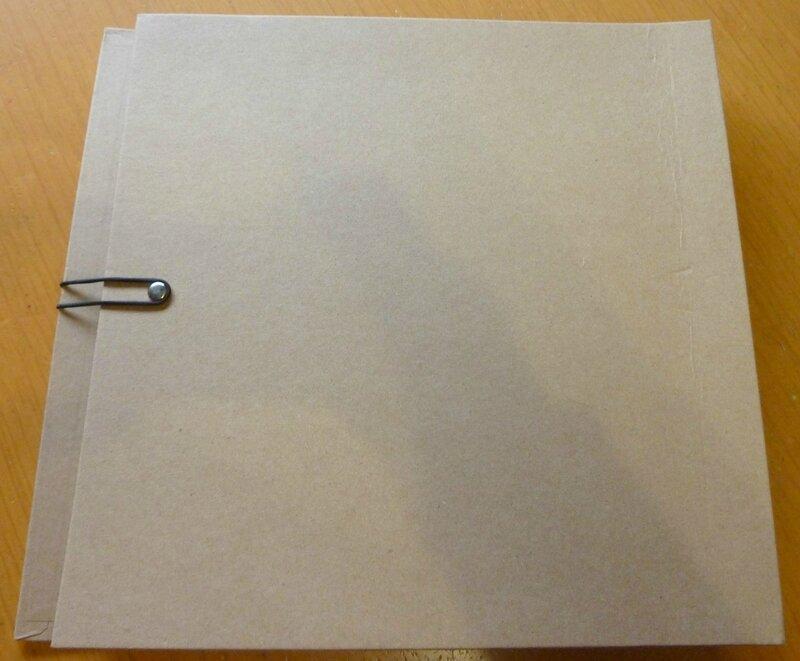 Organisateur Papiers (0)