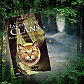 La Guerre des Clans les signes du destin des murmures dans la nuit (Erin Hunter)