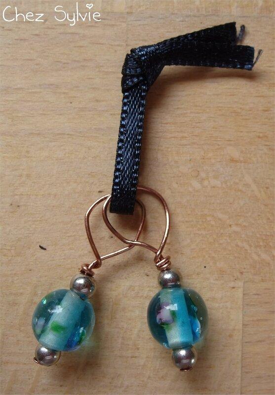 Marque-maille bijoux
