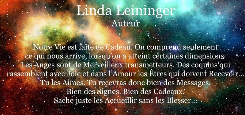 Linda Leininger - naturopathe - auteur