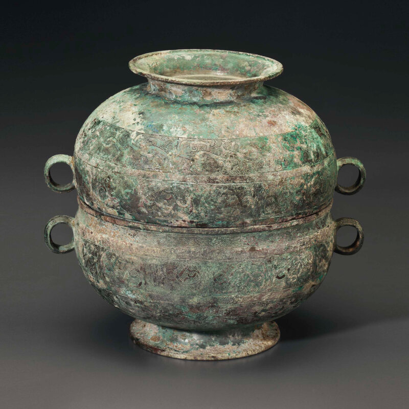 2015_NYR_03720_3186_000(a_bronze_ritual_cooking_vessel_and_cover_dun_eastern_zhou_dynasty)
