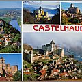 Castelnaud - Chateau