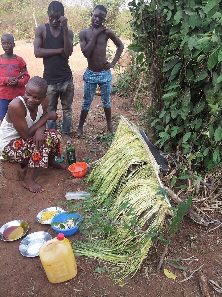 LE PLUS PUISSANT VOYANT MEDIUM MARABOUT AFRICAIN SERIEUX RECONNUE