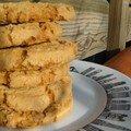 Préparez la saint valentin avec des cookies au gingembre, waou ça va chauffer !