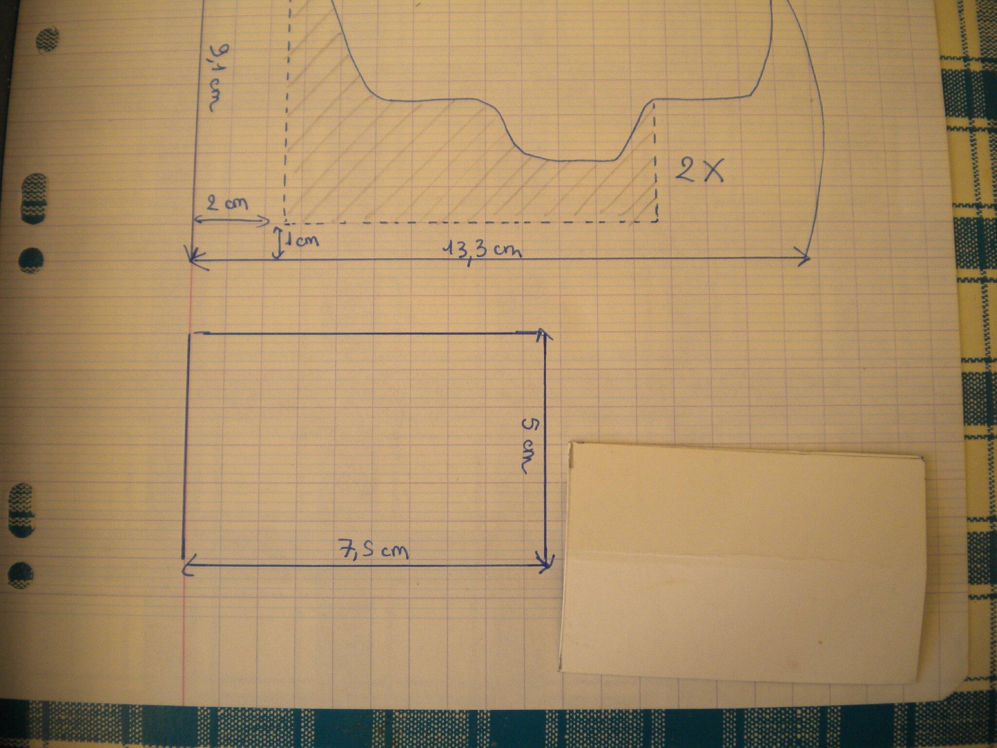 diy le tra neau du p re no l eau fil des jours. Black Bedroom Furniture Sets. Home Design Ideas