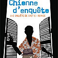 Chienne d'enquête (thereby hangs a tail) - spencer quinn