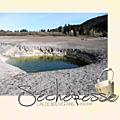 Sécheresse lac de bouverans