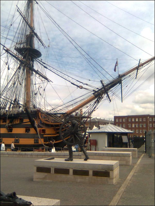 Historic Dockyard 04 [Portsmouth]