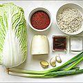 Du kimchi authentique pour les non-initiés (et les initiés aussi)