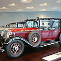 073- visite au musée Mercedes-Benz à Stuttgart 23 octobre 2012
