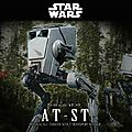 At-st bandaï 1/48