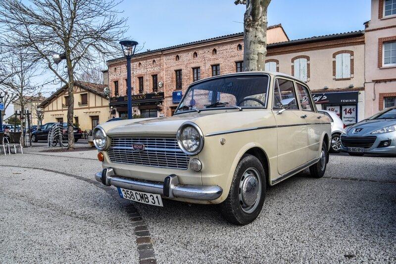 Fiat Nekar 1100