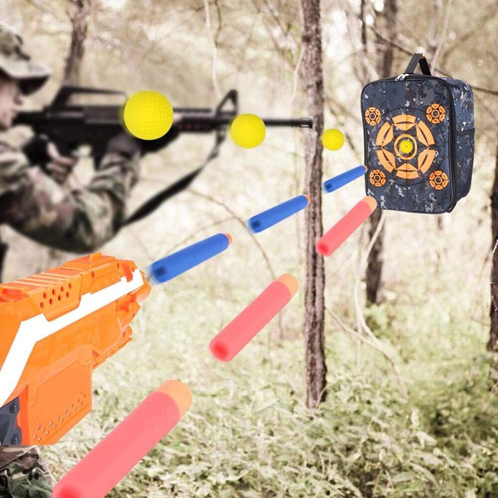 Nerf Sac De Rangement 2 Nerf Elite
