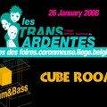 F 26/01/08 Transardentes Cube Room