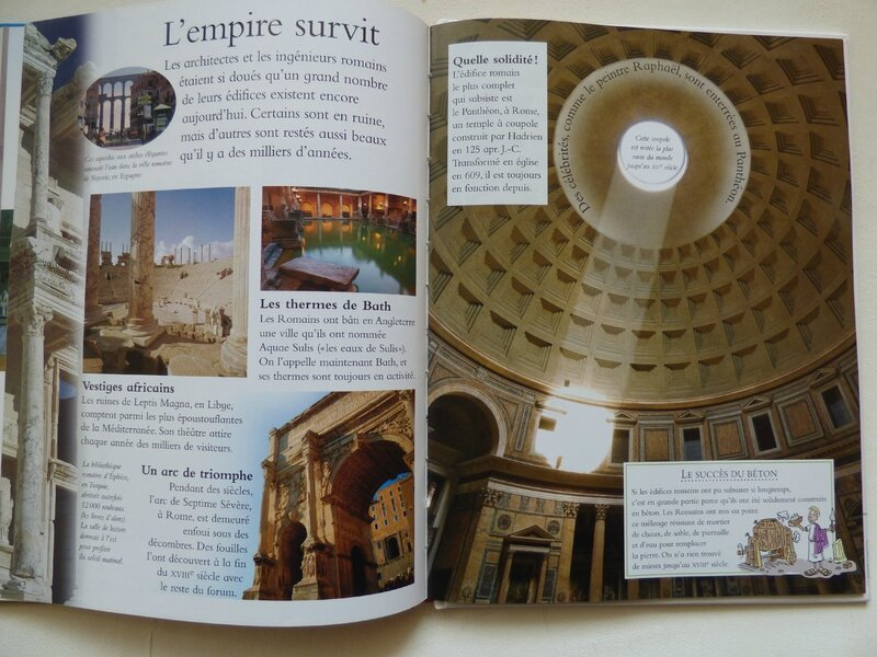 La Rome antique 2