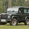 Land Rover LANDELLES 2011 084